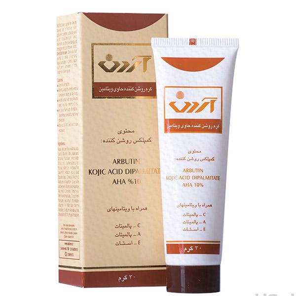 بهترین محصولات درمان لک پوست