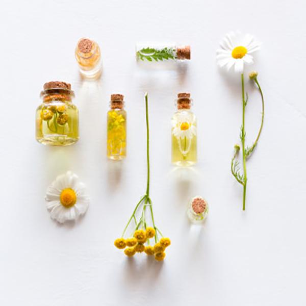 درمان خشکی مو در طب سنتی