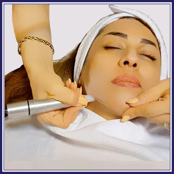 بهترین مرکز مراقبت پوست و مو در غرب تهران