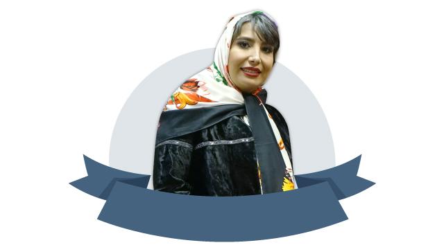 ملیکا اکبری|مدرس مشاوره تاسیس آموزشگاه