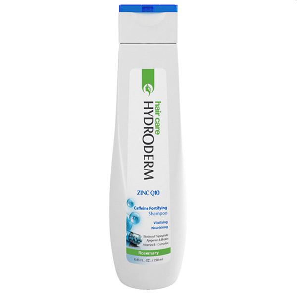 شامپو تقویت کننده مو هیدرودرم