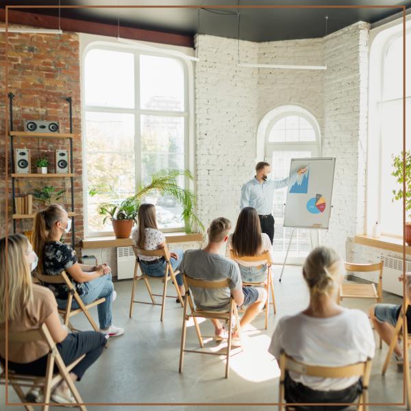 آموزش مشاوره آنلاین تاسیس آموزشگاه