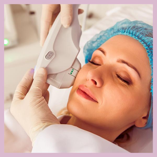 انواع روش هاجوانسازی پوست