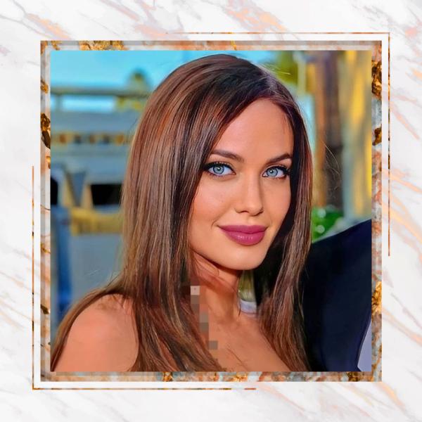 مدل موی آنجلینا جولی