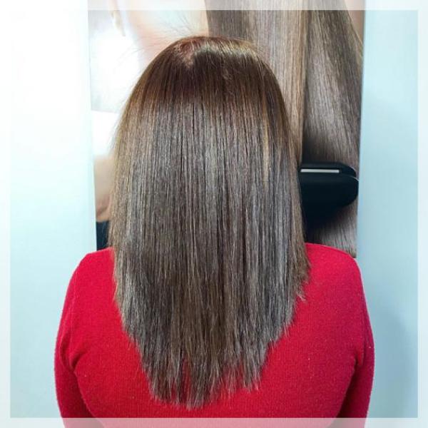 مدل مو کوتاهی لیر یا لایه ای